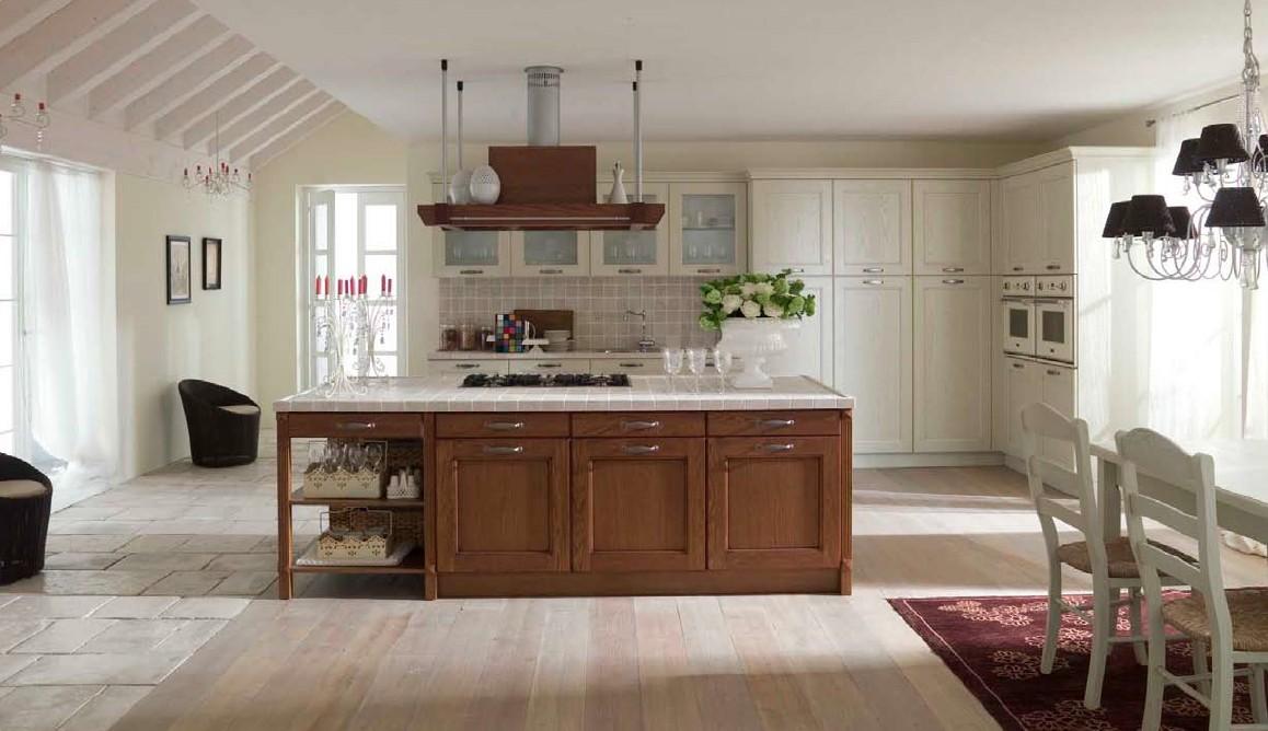 Studio system meble kuchenne meble w oskie kuchnie - Mobilegno cucine ...